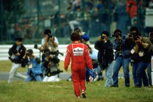 Alain Prost (Japan 1989) by F1-history