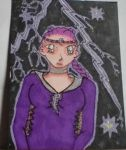 ACEO Sailor Astral Tempest by TheAnomally