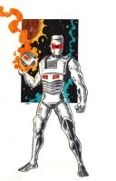 Rom by dannphillips by TheDeviantMakepeace
