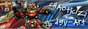 UT2k4 chaotic-z ID by chaotic-z