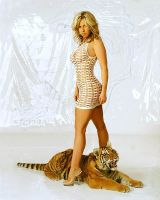 Chandra and Tiger 2 by photogmark