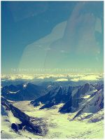 trip to alaska vol 6. by twinphotography