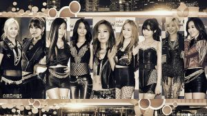 Snsd at 2013 Dream Concert by Jover-Design