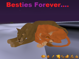 Besites Forever. by Tobi10111
