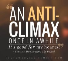 Into the Dalek - Quote 3 by ElvenWhovian
