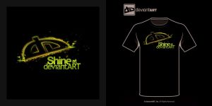 Teeshirt 1st entry by ReNeon