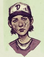 Clem by CryptCombat