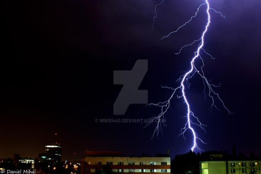 Lethal Thunderbolt by mike440