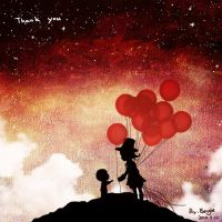 thank you by Bergie1989