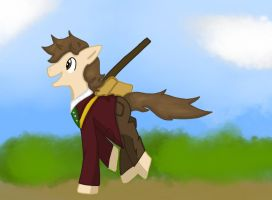 .: Im going on an Adventure :. by ASinglePetal
