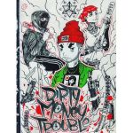 Dirty Money Trouble by 13th-Letter