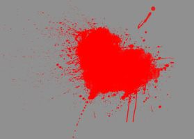 hearts.blood by Girilla