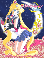 Sailor Moon Crystal 2014 by Kymoon