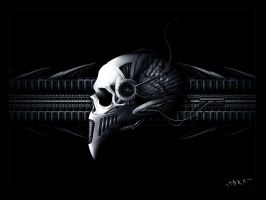 skull by Norg88
