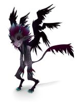 Monster design? by Seplium