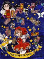 Cardcaptor-Fans ID entry by 6wendybird91