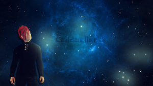 Klayton Celldweller Wallpaper by SmoothMoney