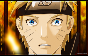 Naruto 669 - Back In Action by byluffy