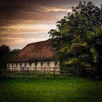 The Old Stable by ulivonboedefeld
