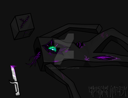 Endermen Autopsy by GhosT-Player