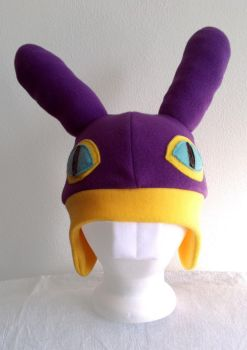 Ravio Legend of Zelda Hat by HatShenaniganz