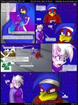 Falco's Untold Story Ch.1-16 by TomBoy-Comics