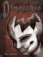 Pinocchio Cover by Chaos-Fox