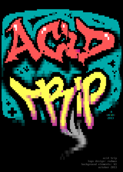 rad-ACIDTRIP.ANS by radman1