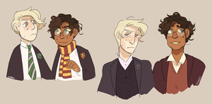 check out my harry potter fanart by snarbs