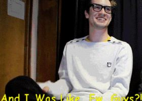 Brendon Urie GIF by SorrowShadows