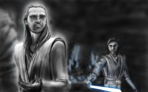 Prophecies of the Chosen One by Corellian-Outrider