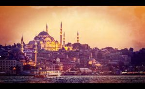 Istanbul by PortraitOfaLife
