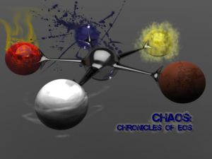 Chaos: Chronicles of Eos