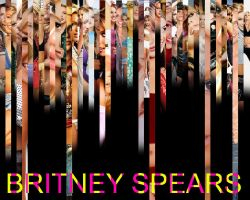 Britney Spears Wallpaper 5 by Hashmash