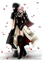 Your ending is my beginning by hakurama01