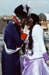 The last Kiss - Hetalia- PruAus. by mory-chan