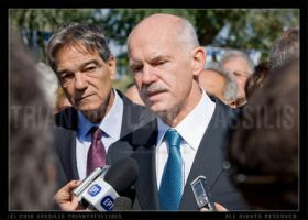 PM Papandreou5 Lemnos 8oct10 by LemnosExplorer