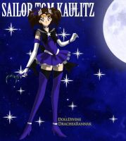 Sailor Tom Kaulitz by nejicanspin