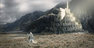 Minas Tirith Movie by Minas-Tirith-Hakan