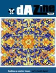 dA Zine Issue No. 7 by dAZine