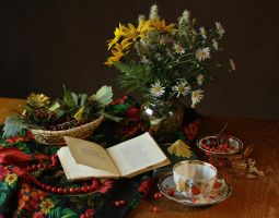 still life 15 by Demissione