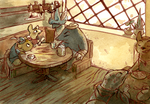 Tavern by Gearfish