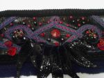 Details of the Darkness Belt by Cherieosaurus