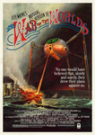 The War of the Worlds 1984 Film Version by FrankRT