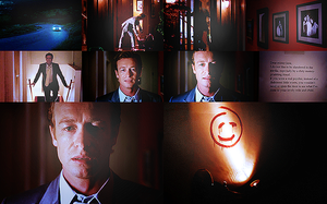 Mentalist Collage by BloodRose1993