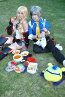 Tales of Xillia 2 by Asuka10