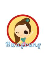 Hwayoung by Aichin