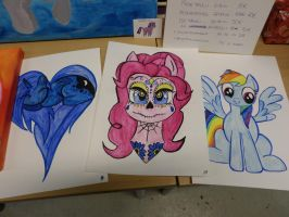 Nice Drawings by Juu50x