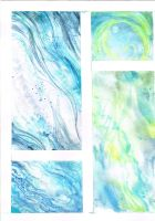Watercolor texture 07 by juliakrase
