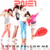 2NE1: Try To Follow Me 6 by Awesmatasticaly-Cool